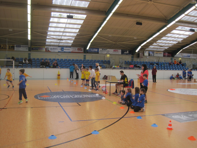 Wolfen Handball